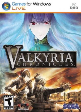 Valkyria Chronicles – CODEX | +Update 3