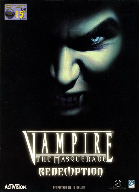 vampire the masquerade redemption download windows 7