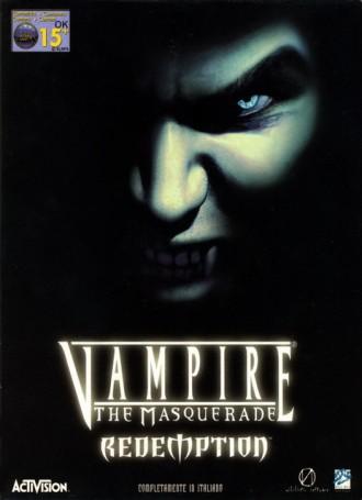 Vampire: The Masquerade – Redemption – GOG