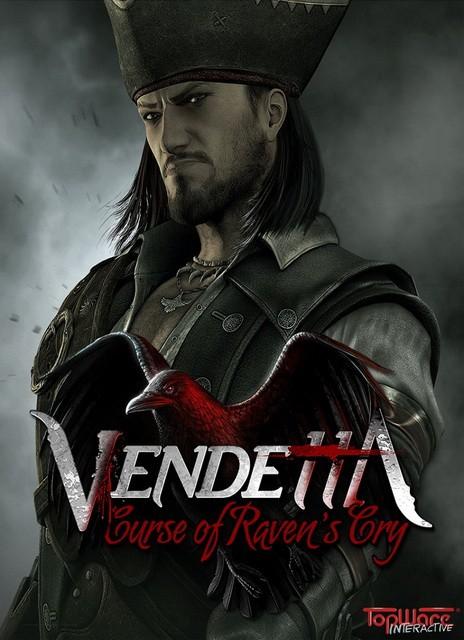 Vendetta-Curse of Ravens Cry-pc