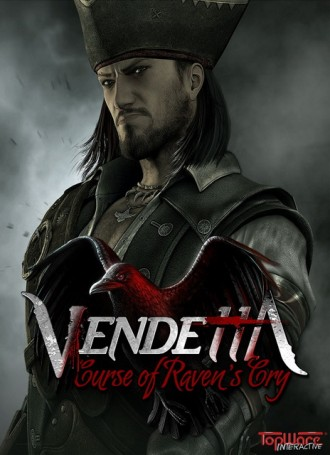 Vendetta – Curse of Raven's Cry – CODEX
