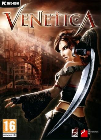 Venetica Gold Edition – TiNYiSO