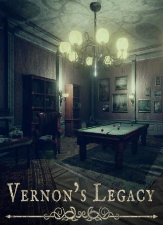Vernon's Legacy – CODEX