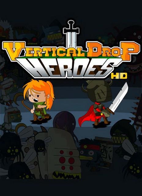 VERTICAL DROP HEROES HD complete gog steam full game cracked torrent