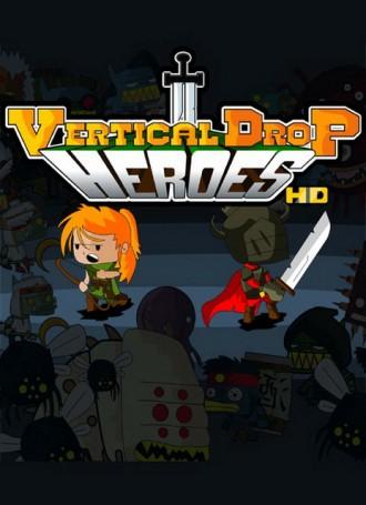 Vertical Drop Heroes HD – GOG