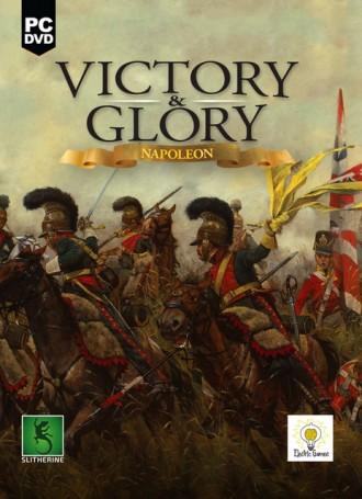 Victory and Glory Napoleon – SKIDROW