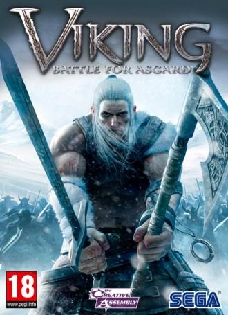 Viking Battle for Asgard – PROPHET
