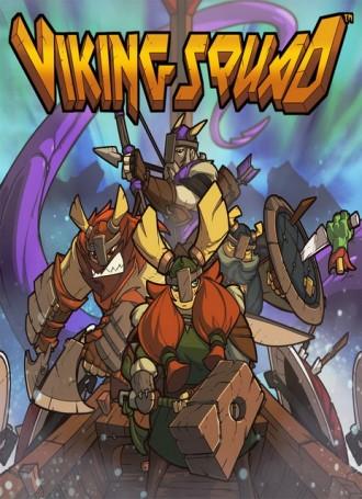 Viking Squad – HI2U