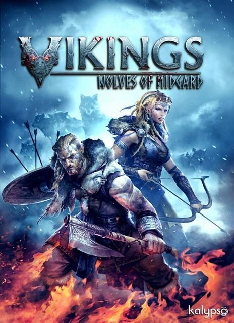 VIKINGS - WOLVES OF MIDGARD full game complete