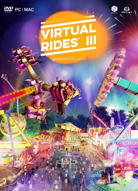 Virtual Rides 3 pc game torrent mega uploaded uptobox download