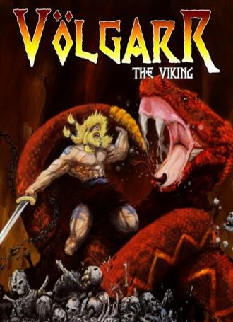 Volgarr the Viking – GOG