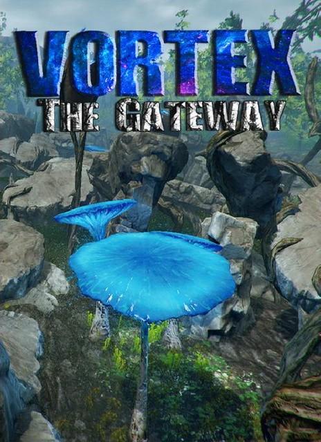 Vortex.The.Gateway-CODEX SKIDROW RELOADED