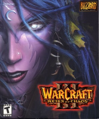 Warcraft III: Complete Edition – CRACKED