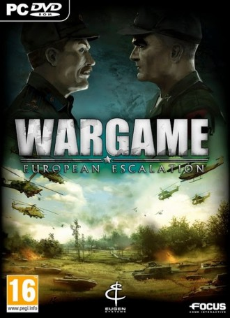 Wargame European Escalation – RELOADED