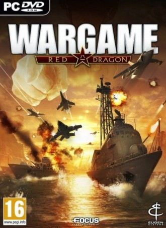 Wargame Red Dragon Double Nation Pack REDS – TiNYiSO