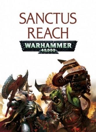 Warhammer 40.000 : Sanctus Reach : Horrors of the Warp – GOG   +Update v1.2.5
