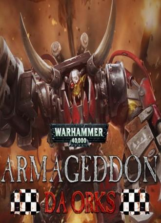 Warhammer 40000 Armageddon : Da Orks – GOG