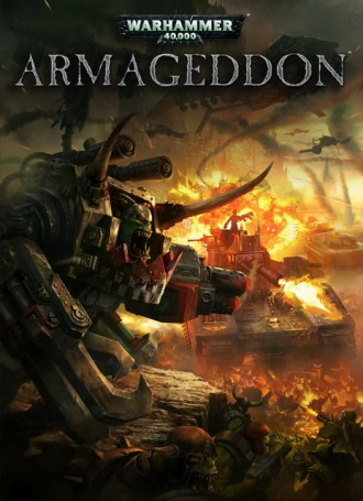 Warhammer 40,000: Armageddon – GOG   +Ork Hunters +Vulkan's Wrath+Angels of Death +Glory of Macragge +Golgotha