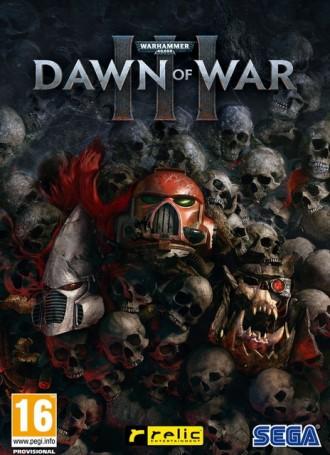 Warhammer 40,000: Dawn of War III – BALDMAN & VOKSI