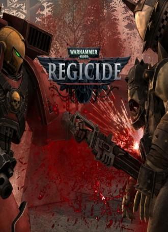 Warhammer 40000 Regicide – CODEX