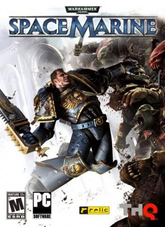 Warhammer 40,000: Space Marine -Collection- PROPHET