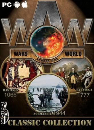 Wars Across The World – SKIDROW