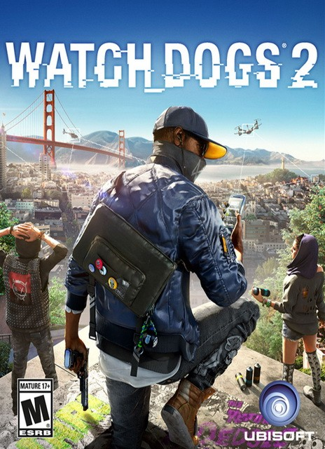 Watch Dogs 2 pc CPY Crack skidrow reloaded