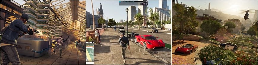 Watch Dogs 2 pc full cracked dlc torrent turbobit uploaded