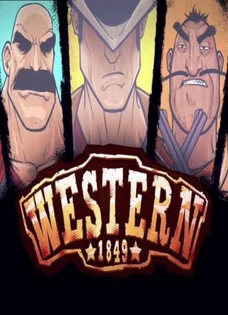 Western 1849 Reloaded – ALiAS