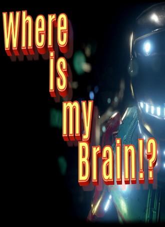Where is my Brain – PLAZA | +Update 1