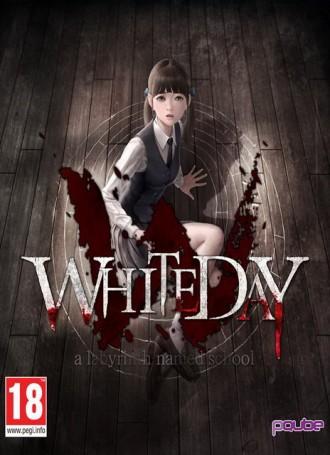White Day: A Labyrinth Named School – CODEX | +Update v1.06 +Crack Fix