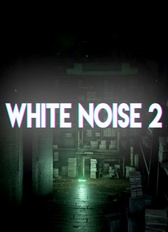 White Noise 2 : Complete – PLAZA