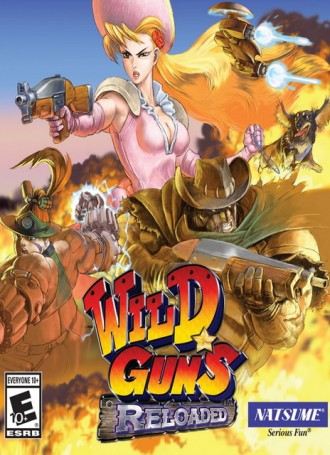 Wild Guns Reloaded – Unleashed