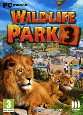 Wildlife Park 3 : Africa – PLAZA