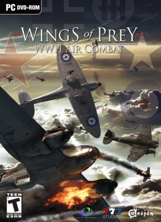 Wings of Prey: Special Edition – GOG