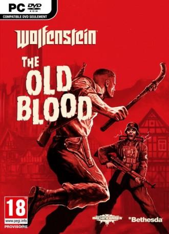 Wolfenstein The Old Blood – CODEX | +language packs