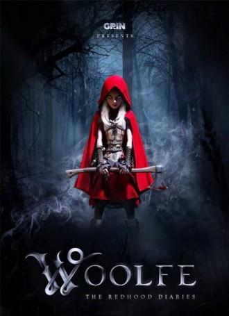 Woolfe The Red Hood Diaries – FANiSO