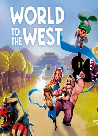 World to the West – GOG | +Update 2