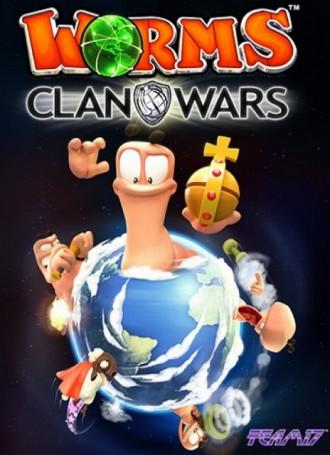 Worms Clan Wars – 3DM