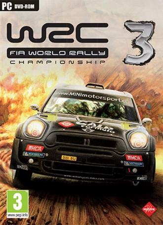 WRC 3 – SKIDROW