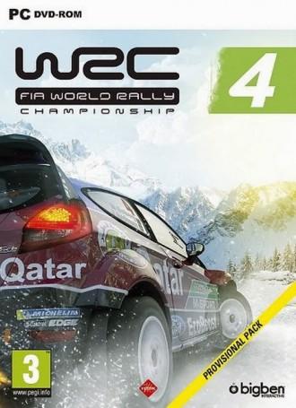 WRC 4 FIA World Rally Championship – RELOADED