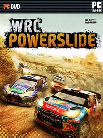 WRC Powerslide – CODEX