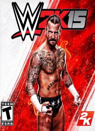 [PC Repack] WWE 2K15 – BlackBox