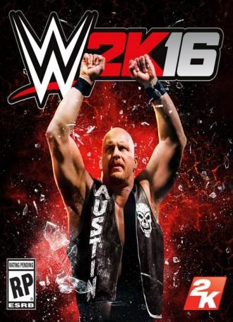 WWE 2K16 – CODEX + Update 1.01