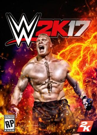 WWE 2K17 – CODEX | +Update v20170329 +7 DLCs
