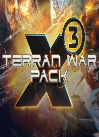 X3: Terran War Pack – GOG