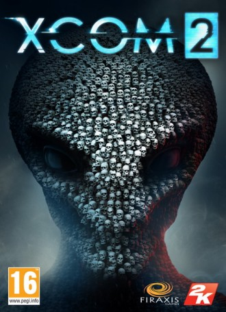 XCOM 2 – CODEX | +Update +Anarchys Children DLC +Alien Hunters DLC +Shens Last Gift DLC