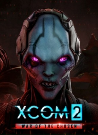 XCOM 2 : War of the Chosen – CODEX | +FIX