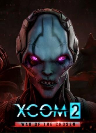 XCOM 2 : War of the Chosen – CODEX | +FIX