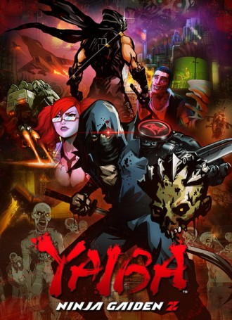 Yaiba Ninja Gaiden Z – CODEX